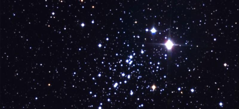 Cielo stellato bald mountain science - Gemelli diversi foggia ...