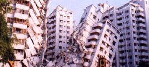 Terremoto causa di molti danni bald mountain science - Gemelli diversi foggia ...