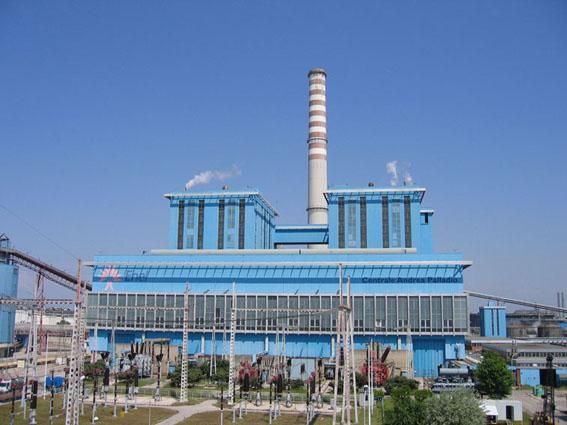 Centrale termoelettrica a idrogeno bald mountain science - Gemelli diversi foggia ...