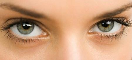 Occhi di una donna bald mountain science - Gemelli diversi foggia ...