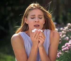 Reazione allergica al polline bald mountain science - Gemelli diversi foggia ...