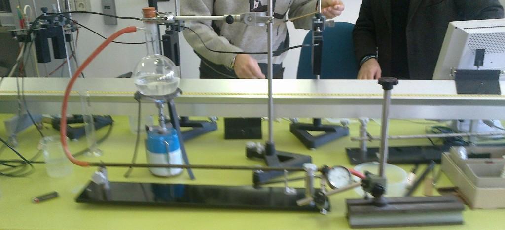 Il dilatometro di laplace bald mountain science - Gemelli monozigoti diversi ...