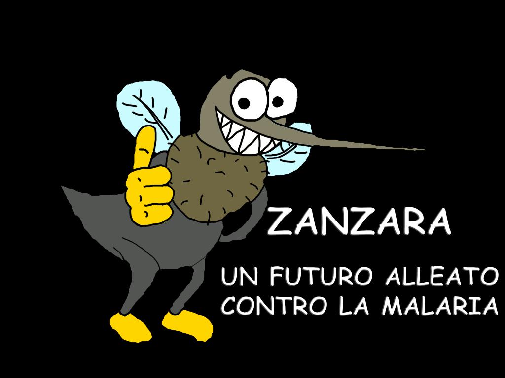 Zanzara bald mountain science - Gemelli monozigoti diversi ...
