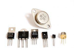transistor invenzioni tecnologia