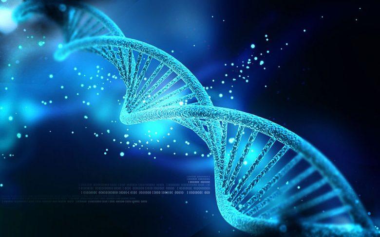 dna codice genetico