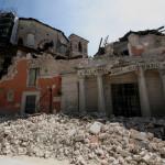 Terremoto di magnitudo 3 5 nel golfo di manfredonia - Gemelli diversi foggia ...